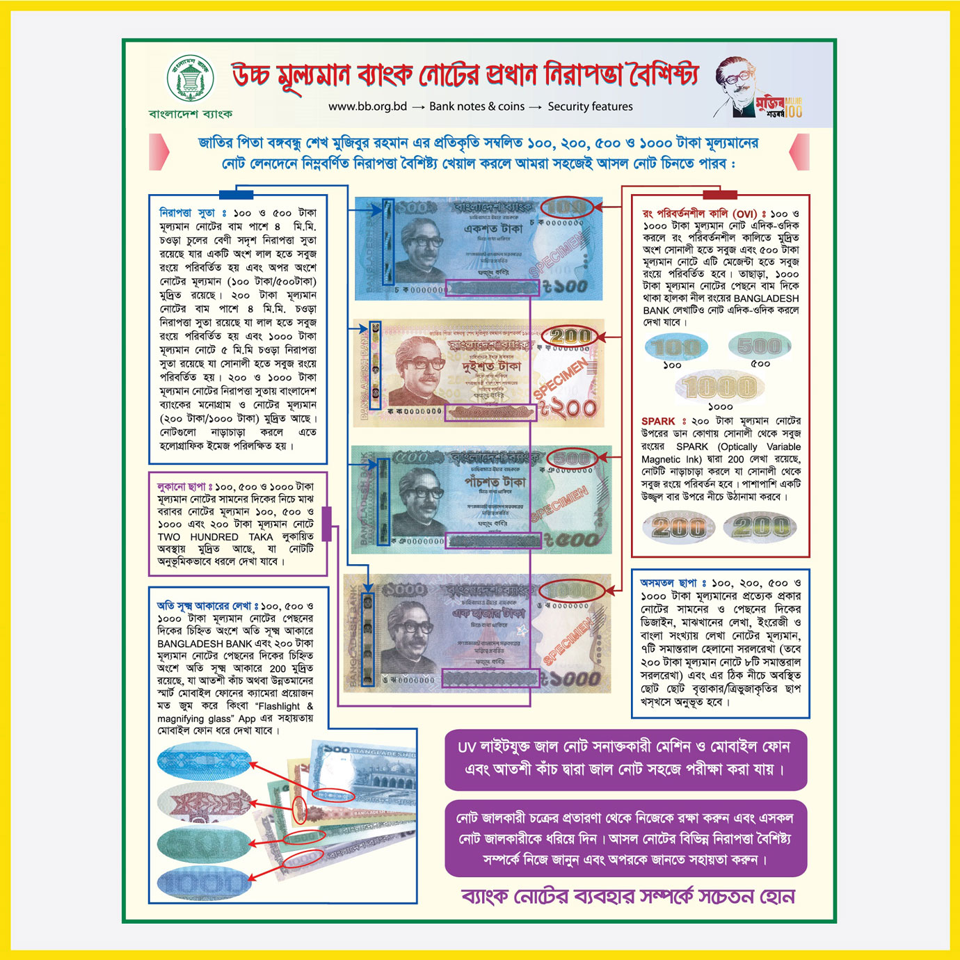 Bangladesh-Bank-Notice
