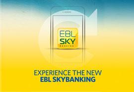 EBL SKYBANKING