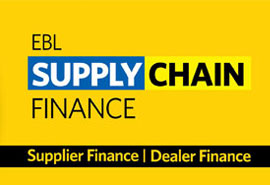 EBL Supply Chain Financing