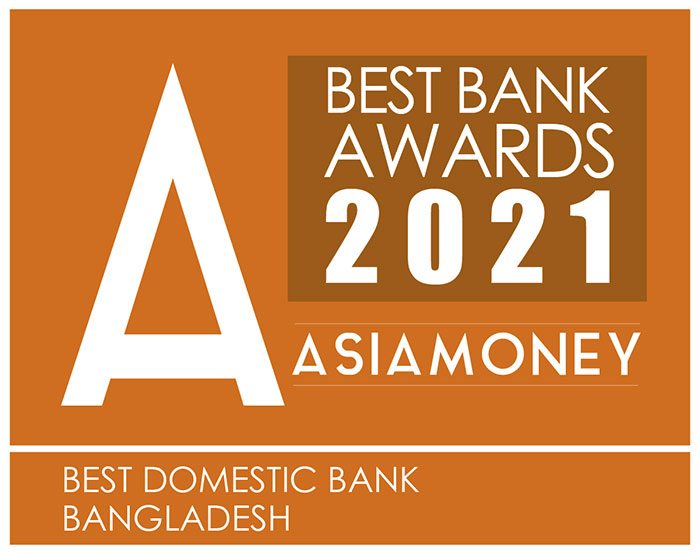 EBL wins Asiamoney best domestic bank 2021